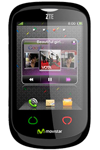 Unlock ZTE N285 Vega